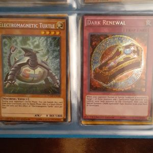 yugioh Other - Yu gi oh cards